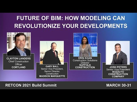 Future of BIM: How Modeling Can Revolutionize Your Developments