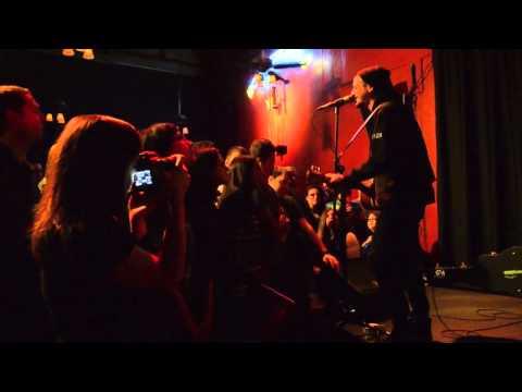 "Jared Hart-""Four Seventeen"" Live at Crossroads"