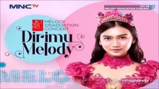 JKT48 Melody Graduation Concert Dirimu Melody 24 3 2018 on MNCTV 13 5 2018 FULL