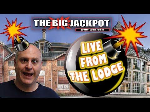 💣 Boom Boom Boom in the Casino Tonight Live 😻