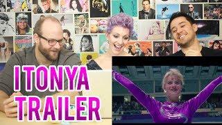 I, Tonya - Trailer - REACTION!!