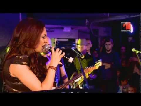 Andra - Femeia (LIVE in Garajul Europa FM)