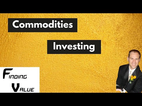 Commodities Investing: What are The Best Returning Companies During a Commodities Bull Market?