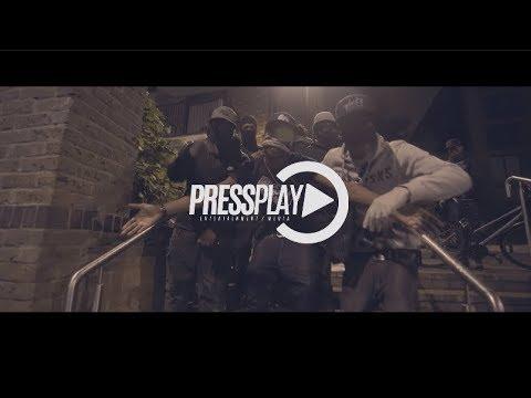 #SilwoodNation Amizz x Trigga T - Get It Correct (Music Video) @amizzface @triggat1up