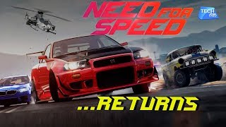Need for Speed : Game Review | Tech Tak