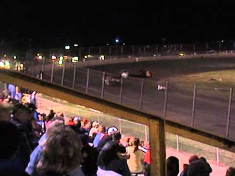 South Texas Speedway Modified Main April 28th 2007