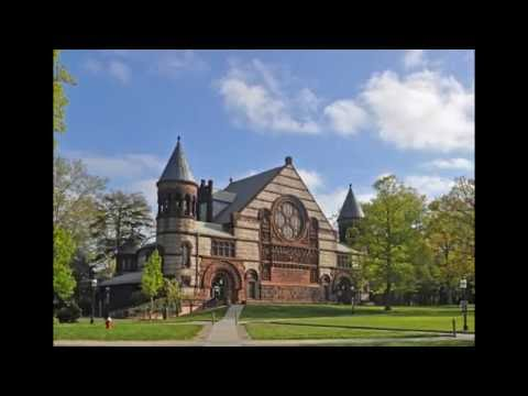 The World Best University Campus of USA slide show 2016