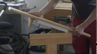 Фельденкрайза крісло - механічна 4: змінний подовжувач спинки