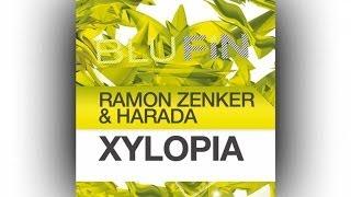 Ramon Zenker & Harada - Xylopia