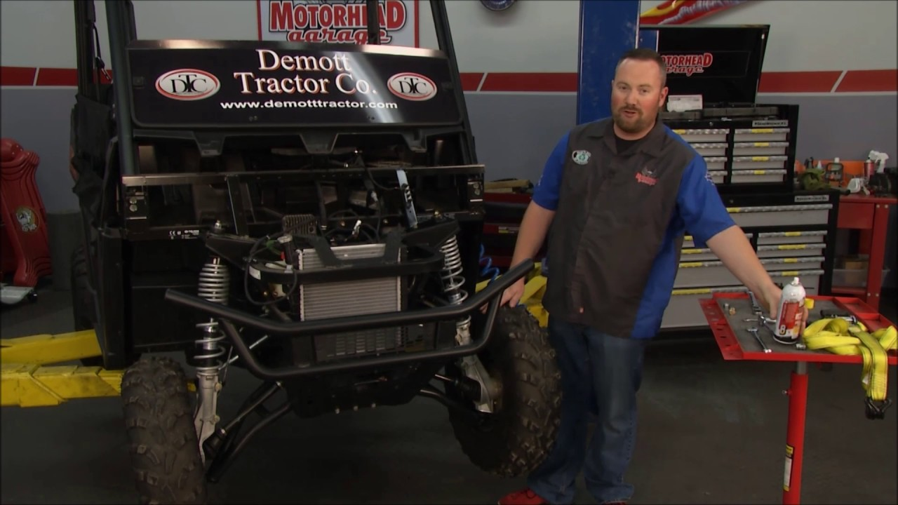 How To Install Deep South Armor S Strut Relocator Bracket Box Youtube