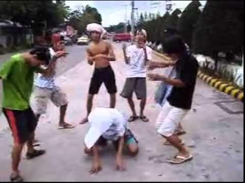 Mix - Budots Budots Dance 5