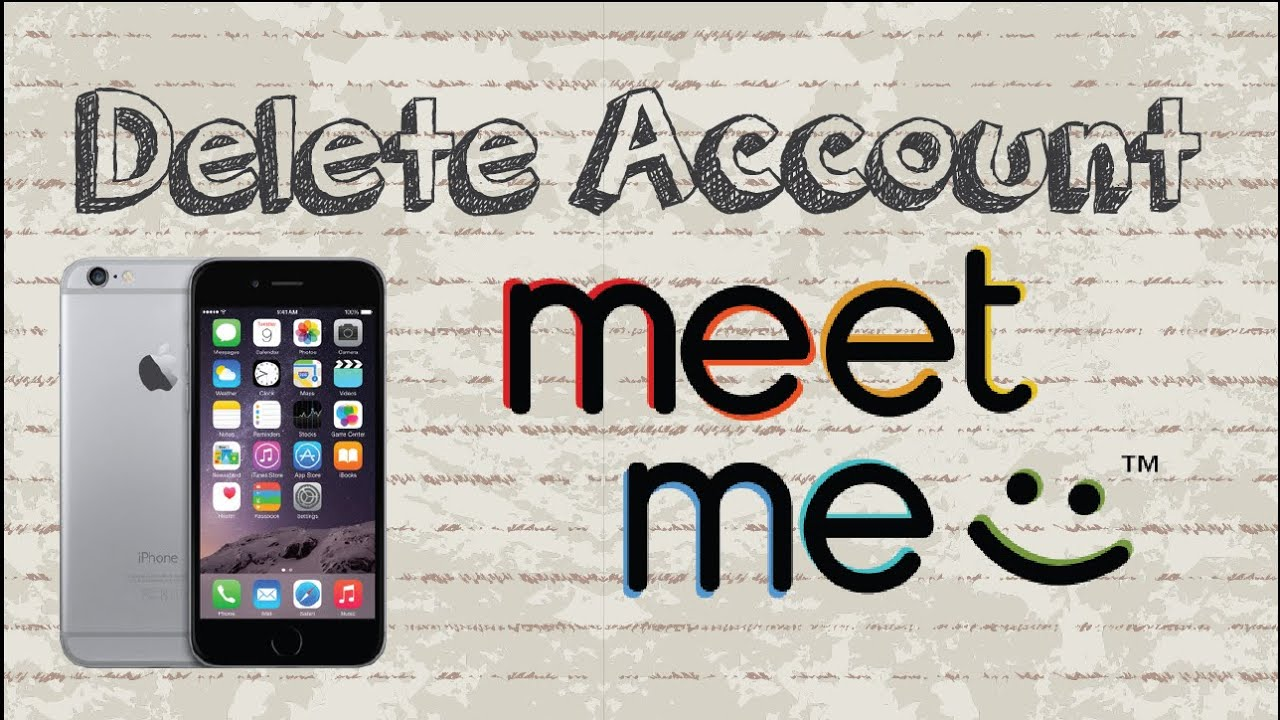 How Do You Delete Meet Me
