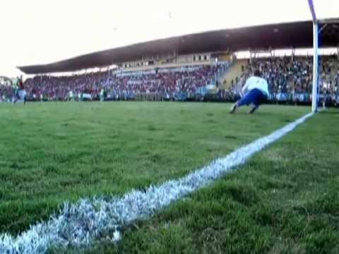 Palmeiras BI-REBAIXADO -  Fantástico 18/11/12