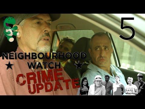 Neighbourhood Watch Crime Update  Episode 55