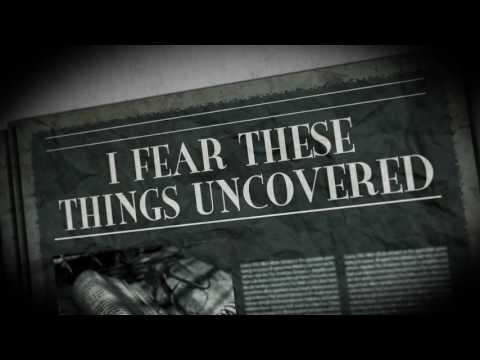 Infinite Spectrum - The Stranger Things I've Learned (Lyric Video)