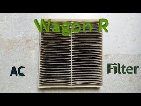 CLEAN WAGON R ll AC FILTER