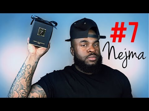 Nejma #7 Fragrance Review | Men's Cologne Review