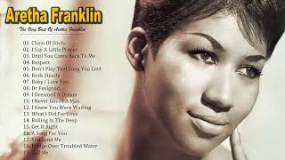 Aretha Franklin Greatest Hits - The Very Best Of Aretha Franklin - Aretha Franklin Collection