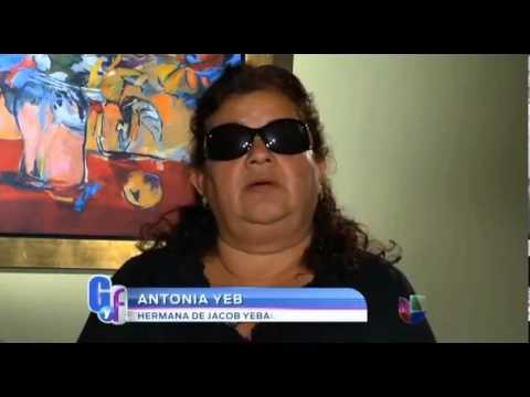 Declaraciones de la hermana y la abogada del maquillista que murió junto a Jenni Rivera