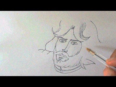 Ulysse 31 31 youtube - Comment dessiner ulysse ...