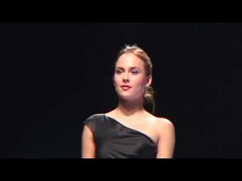 Valentino Runway Fashion Show Bangkok