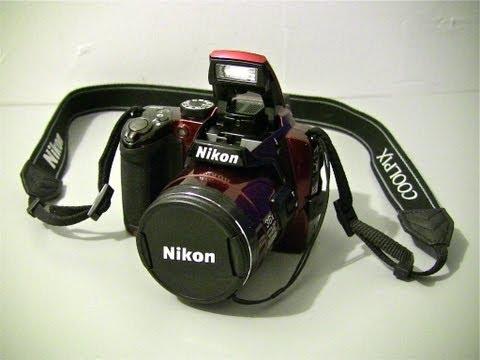 Nikon P500 Review!