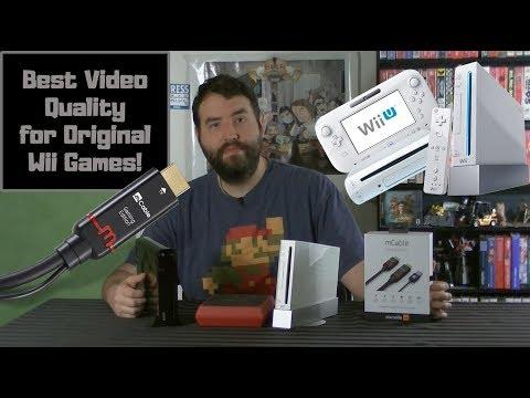 Making Your Nintendo Wii Games Look Better Than Ever! - Adam Koralik