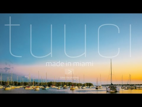 Made in Miami - The TUUCI Story