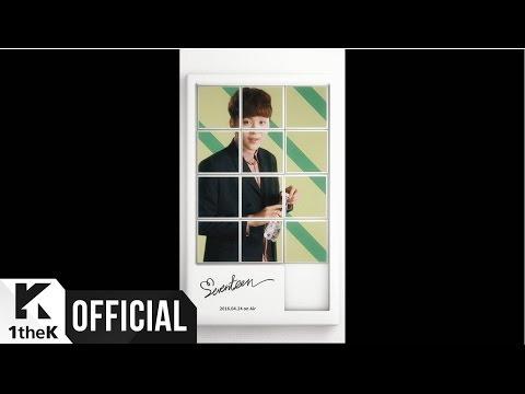 [PROLOGUE/SEUNGKWAN] SEVENTEEN(세븐틴) - FIRST ALBUM LOVE&LETTER