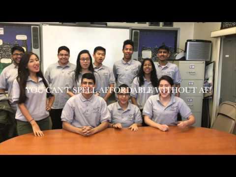 VIDEO Competition-Fort Hamilton High School-Avant-garde Furnishings, Inc.