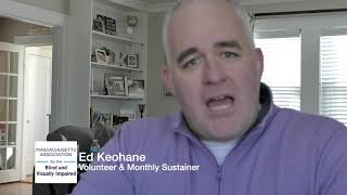 Ed Keohane Monthly Sustainer