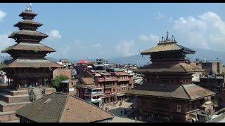 NEPAL 2016