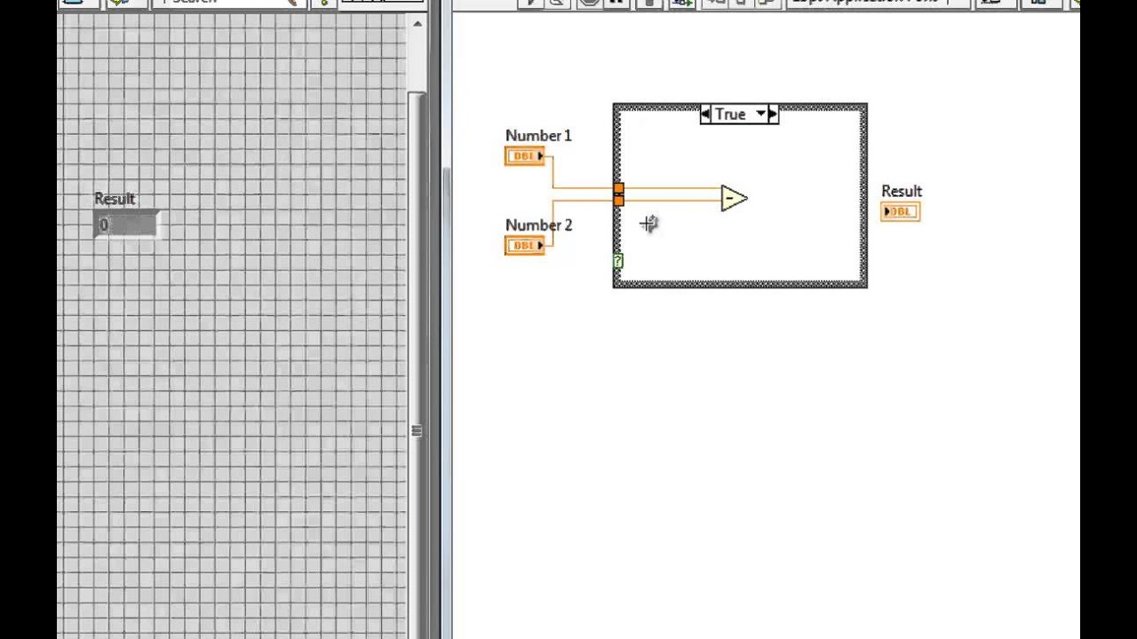 VI High — VI High 41 - Learn How to Use a LabVIEW Case