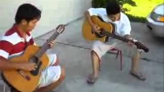 Giac Mo Tuyet Voi   Guitar