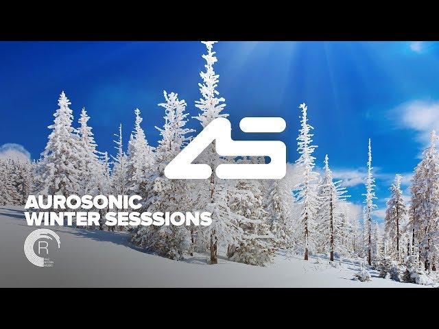 AUROSONIC - Winter Sessions yearmix (FULL ALBUM)