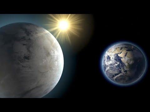 Cosmic Thursdays - Exoplanet Hunting