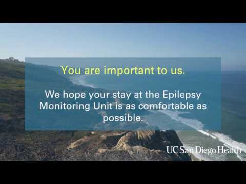 Video EEG Monitoring for Epilepsy