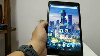 Chuwi Hi9 Unboxing + Hands On