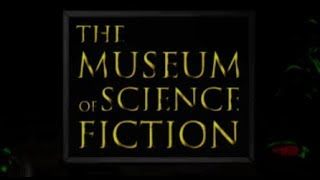Museum of Science Fiction Walkthrough (All Notes)