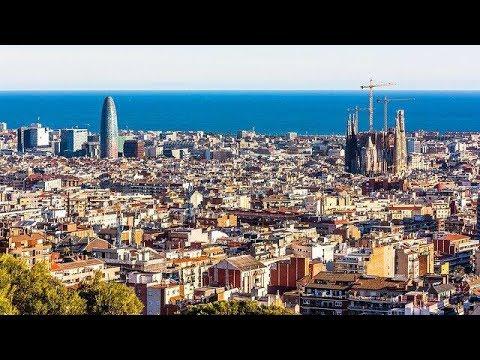 Eran & Shira - The Travellers - Barcelona Attractions - Spain ערן ושירה - אטרקציות בברצלונה - ספרד