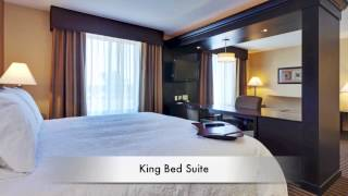Hampton Inn & Suites Fresno - Hampton Inn & Suites Fresno