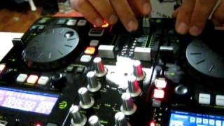 DJ - tech u2 Station mkII