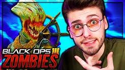 La MAP ZOMBIES FINALE de BLACK OPS 3... 🤯 (Retour Zombies Black Ops 3 Revelations)