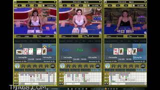 Live casino ,  Nhiêu bán Baccarat ,   THIÊN HẠ BET:THA68.com