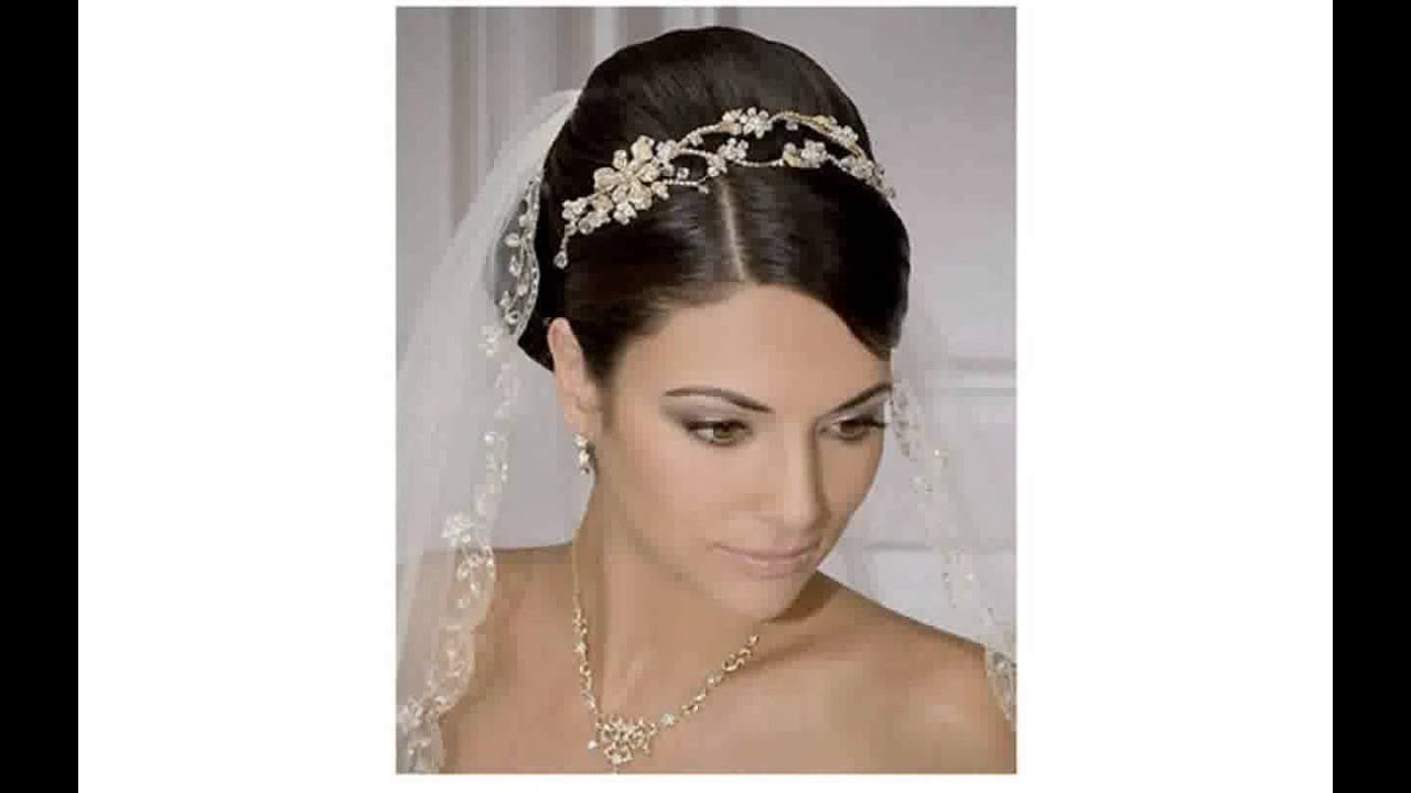 Ver imagenes de peinados para novias buenas youtube - Para ver fotos ...