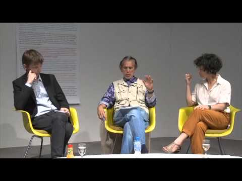 Salon | Talk | How Is Art History Made?