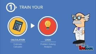49 Brain Games: Mental Training!