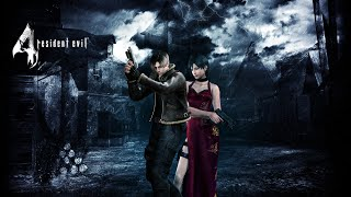 Resident Evil 4 - 100% Full Game (Ps4)