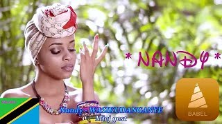 Nandy - Wasikudanganye Miej gest BE FAIR subtitles english, polish
