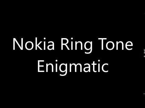 Nokia ringtone - Enigmatic